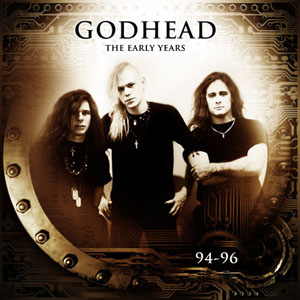 The Official Godhead Website